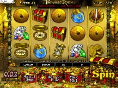 Treasure Room - Betsoft