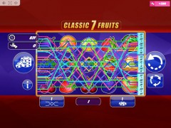 Classic7Fruits automaty77.com MrSlotty 4/5